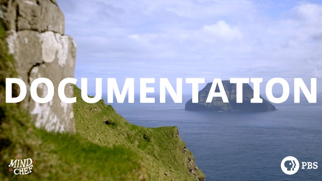 Season 3, Episode 15: Documentation - Magnus Nilsson