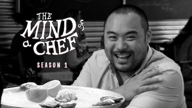 Mind of a Chef: Season 1 - David Chang