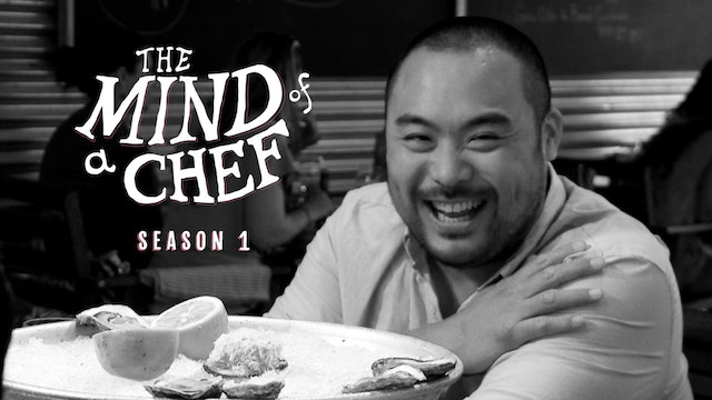 Mind of a Chef: Season 1 - David Chang