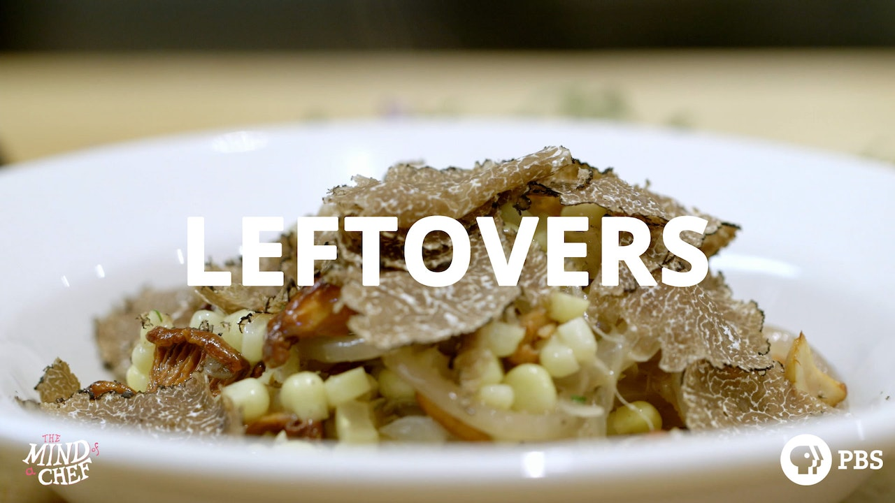 Season 2, Episode 15: Leftovers - April Bloomfield