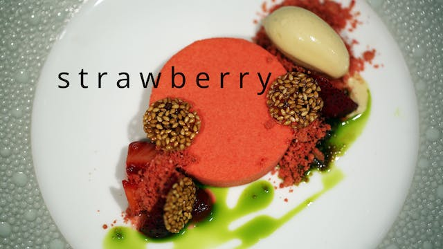 Season 4, Episode 12: Strawberry - David Kinch