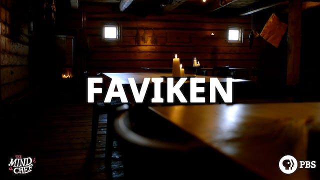Season 3, Episode 16: Faviken - Magnu...