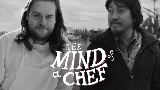 Mind of a Chef: Season 3 - Ed Lee & Magnus Nilsson