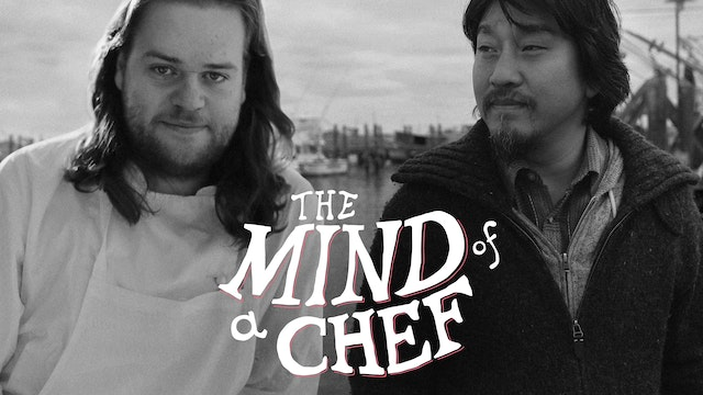 Mind of a Chef: Season 3 - Ed Lee & Magnus Nilsson