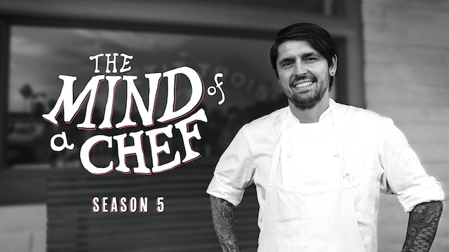 The Mind Of A Chef: Season 5 - Ludo Lefebvre
