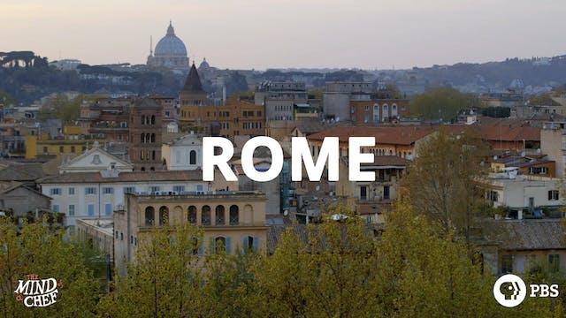 Season 4, Episode 3: Rome - Gabrielle Hamilton