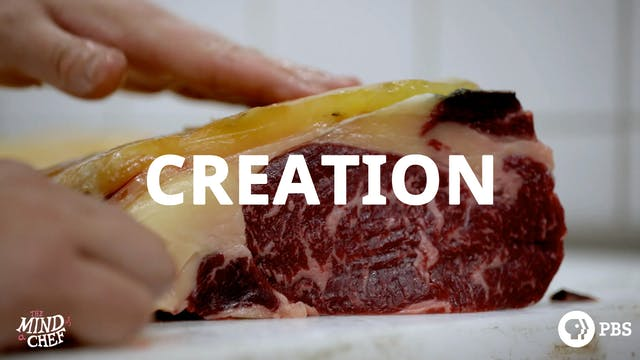 Season 3, Episode 11: Creation - Magnus Nilsson