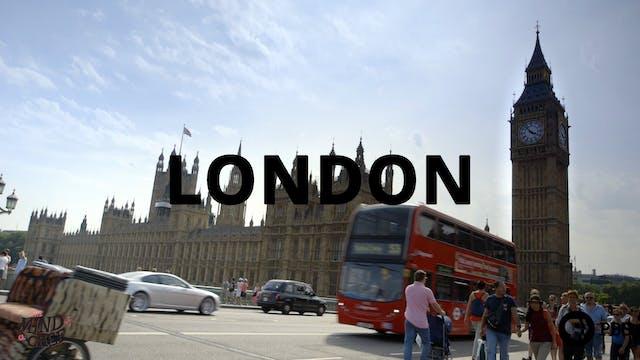 Season 2, Episode 9: London - April Bloomfield