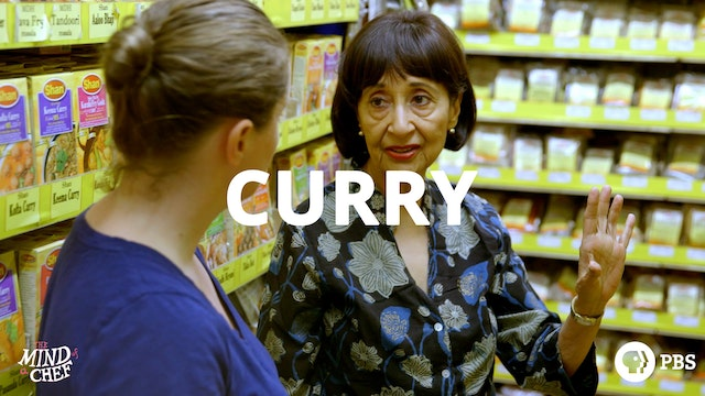 Season 2, Episode 11: Curry - April Bloomfield
