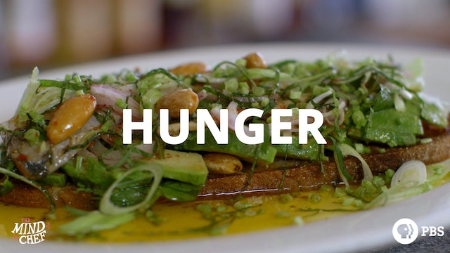 Season 4, Episode 4: Hunger - Gabrielle Hamilton