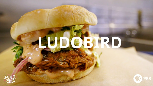 Season 5, Episode 4: LudoBird - Ludo Lefebvre