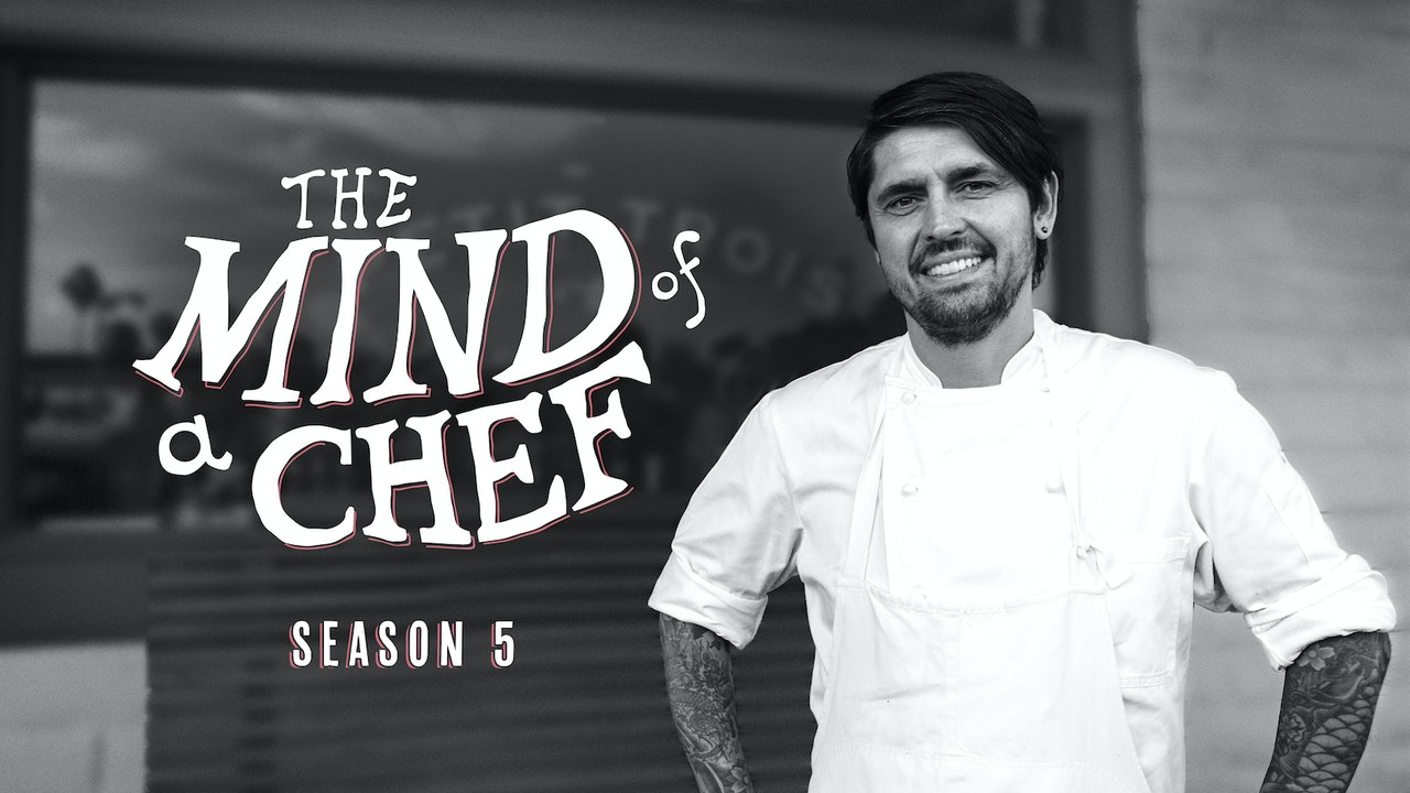"The Mind Of A Chef Season 5: Ludo Lefebvre & ""Best Of"" Episodes"