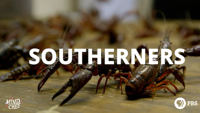 Season 2, Episode 1: Southerners - Sean Brock
