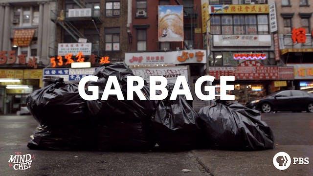 Season 4, Episode 2: Garbage - Gabrielle Hamilton