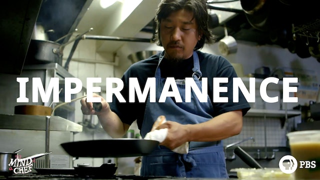 Season 3, Episode 7: Impermanence - Ed Lee