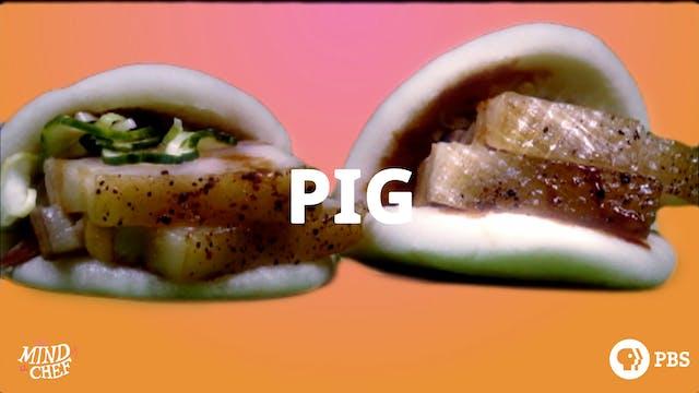 Season 1, Episode 2: Pig - David Chang