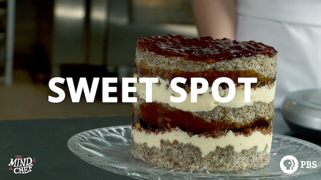 Season 1, Episode 14: Sweet Spot - David Chang