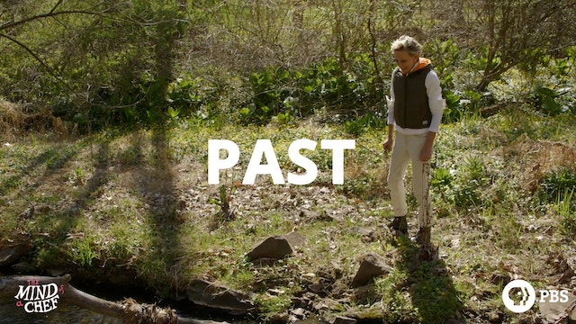 Season 4, Episode 5: Past - Gabrielle Hamilton