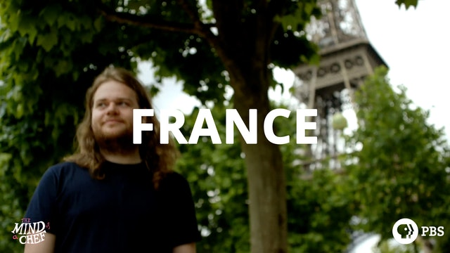 Season 3, Episode 12: France - Magnus Nilsson