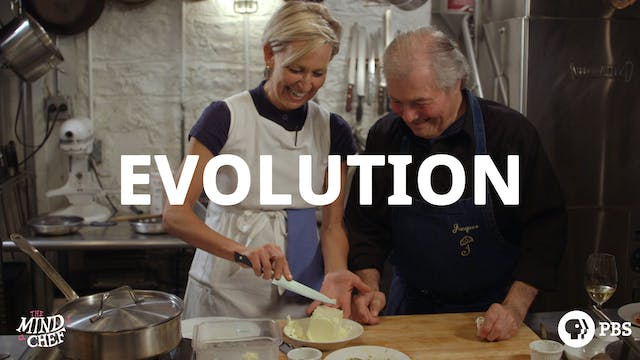 Season 4, Episode 8: Evolution - Gabrielle Hamilton