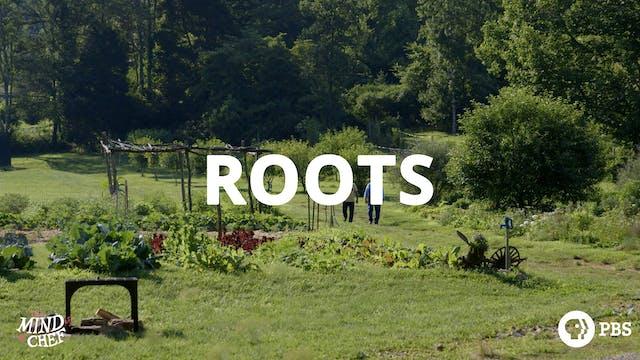 Season 2, Episode 6: Roots - Sean Brock