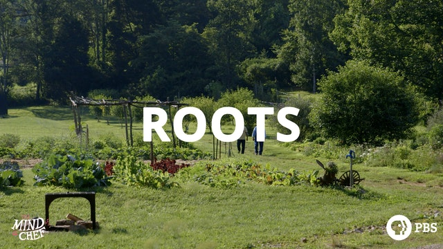 Season 2, Episode 6: Roots - Sean Brock