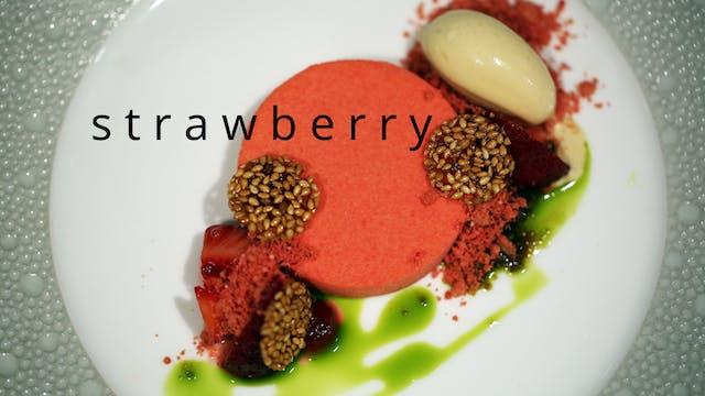 Season 4, Episode 12: Strawberry - David Kinch