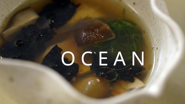 Season 4, Episode 11: Ocean - David Kinch