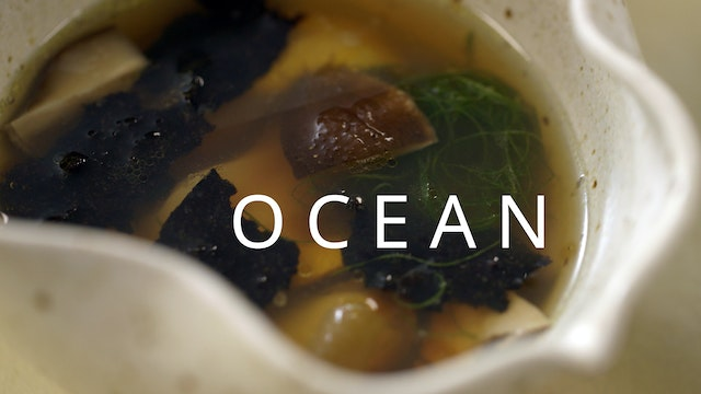 Season 4, Episode 11: Ocean - David Kinch