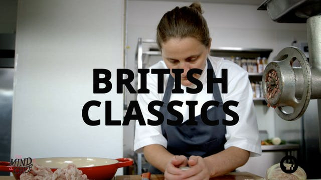 Season 2, Episode 13: British Classics - April Bloomfield