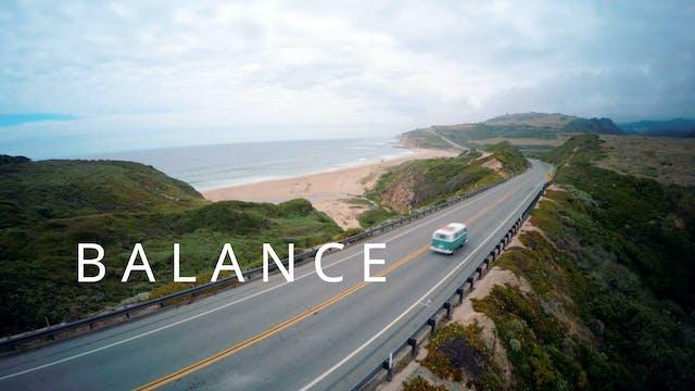 Season 4, Episode 13: Balance - David Kinch