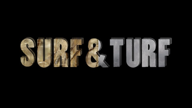 Season 5, Episode 12: Surf N' Turf