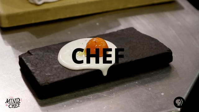 Season 1, Episode 9: Chef - David Chang