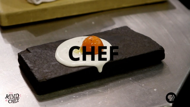 Season 1, Episode 9: Chef - David Chang