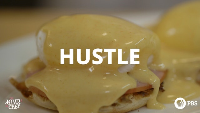 Season 4, Episode 6: Hustle - Gabrielle Hamilton