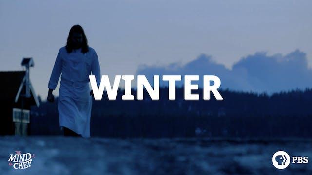Season 3, Episode 9: Winter - Magnus Nilsson