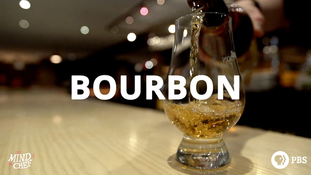 Season 3, Episode 8: Bourbon - Ed Lee