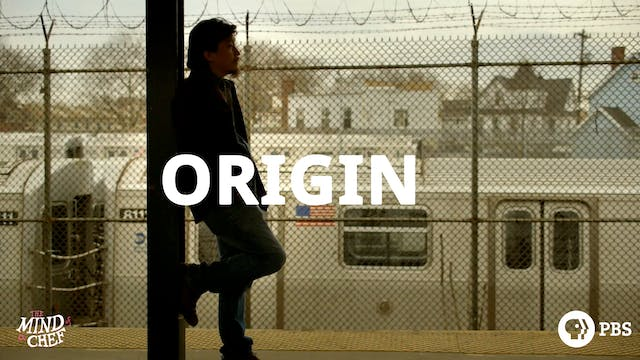 Season 3, Episode 1: Origin - Ed Lee