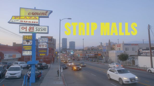 Season 5, Episode 5: Strip Malls - Lu...