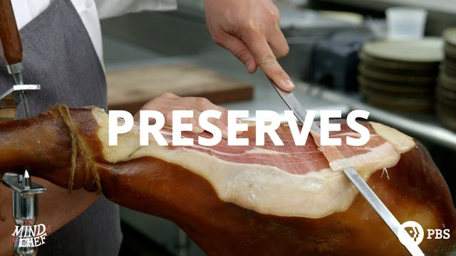 Season 2, Episode 5: Preserve - Sean Brock