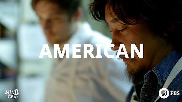Season 3, Episode 2: American - Ed Lee