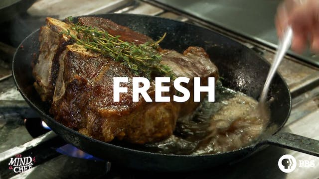 Season 1, Episode 12: Fresh - David Chang