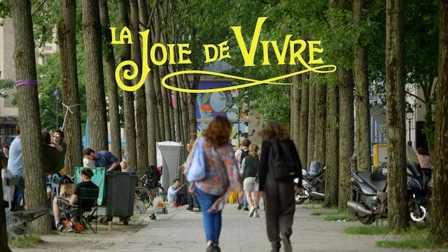 Season 5, Episode 8: La Joie De Vivre - Ludo Lefebvre