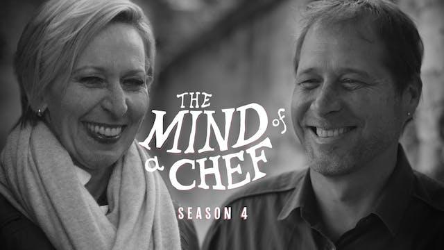 Mind Of A Chef: Season 4 - Gabrielle Hamilton & David Kinch