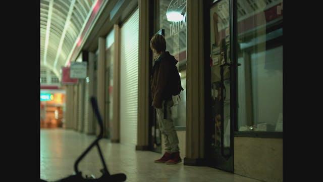 Violet (2014) - Trailer