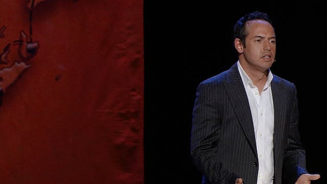 Shaun Majumder- Live at the Winter Garden Theatre.