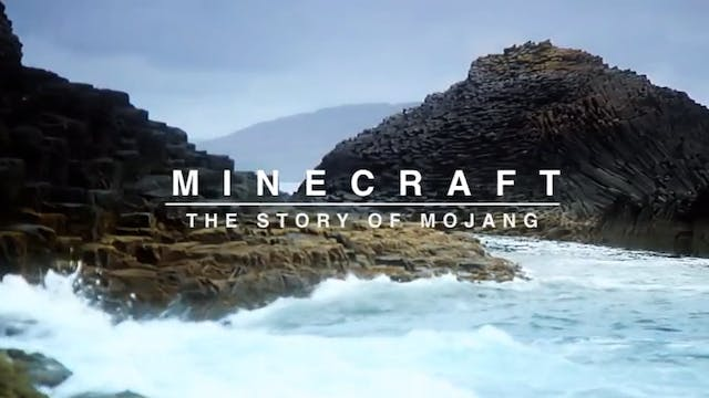 Minecraft: The Story of Mojang Deluxe Digital Download