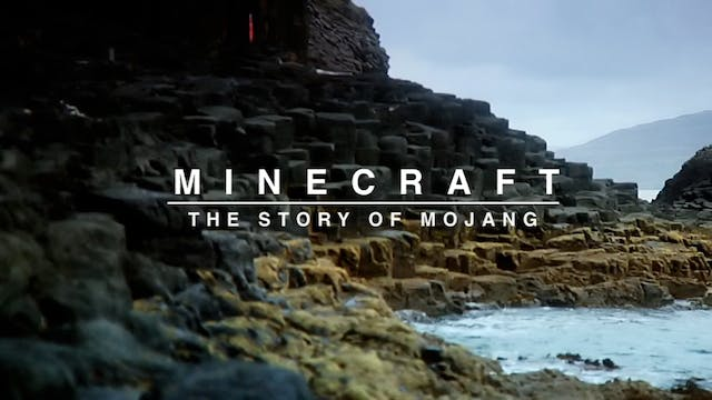 Minecraft: The Story of Mojang Digital Film