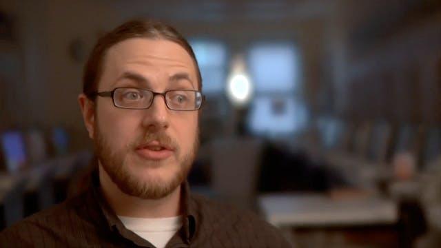 Deleted Scene: Minecraft Teacher pt. 2