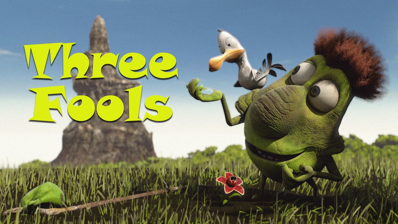 Watch Three Fools Film Online